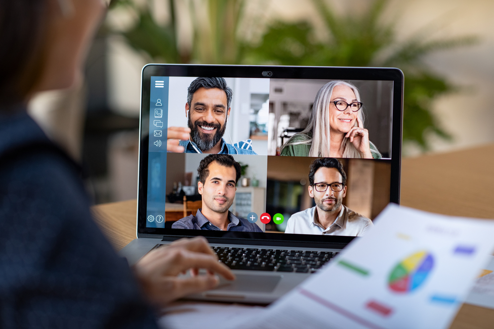 Set Up Video Conferencing for Your Employees